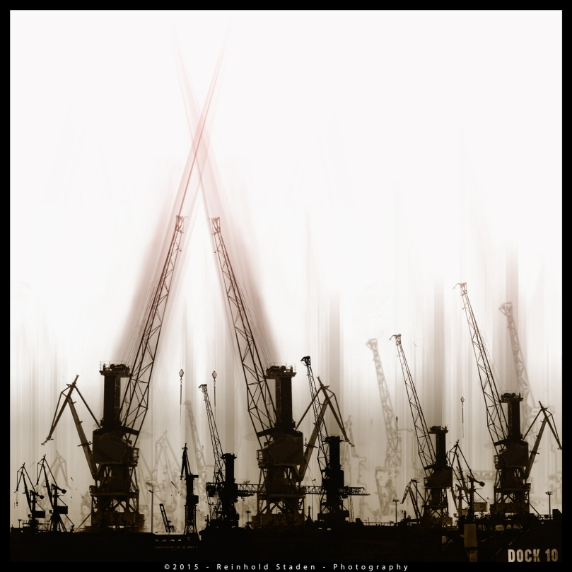 Fight of Cranes by Reinhold Staden