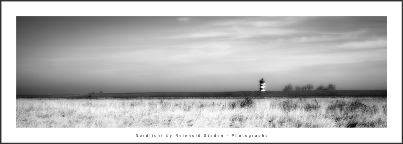 Lighthouse by Reinhold Staden