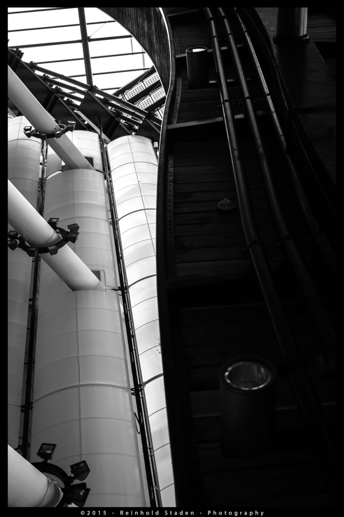 Structures of Concrete and Light