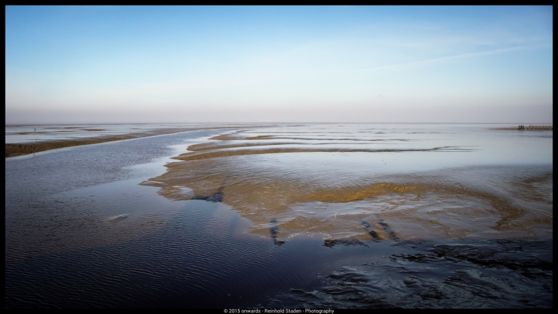 UNESCO World Heritage Wadden Sea by Reinhold Staden