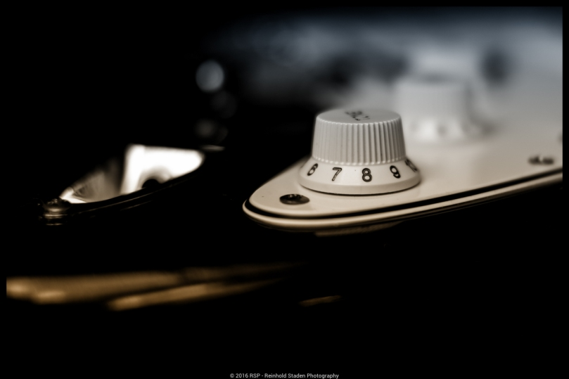 RSP - Reinhold Staden Photography - Music was my first love ...