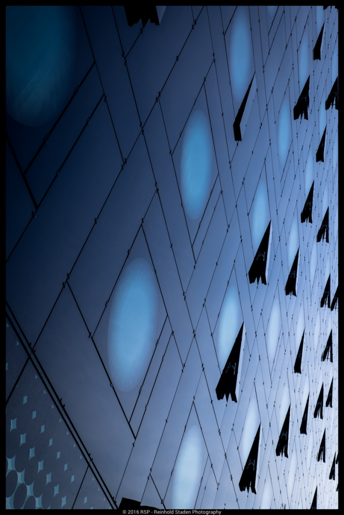 RSP - Reinhold Staden Photography - Blue Windows