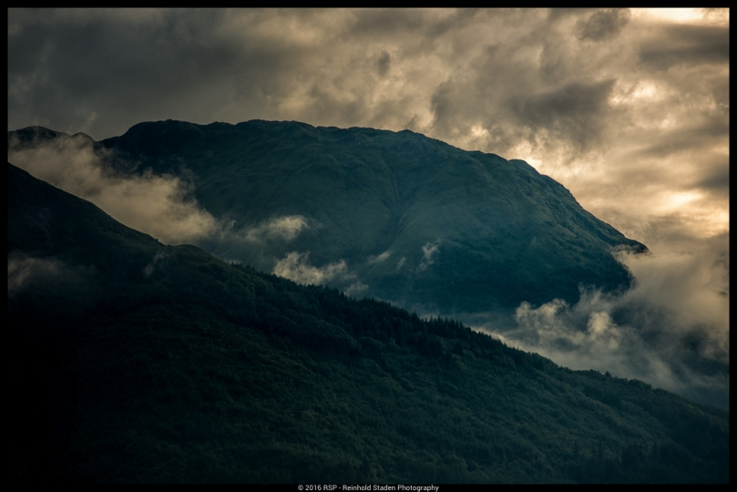 RSP - Reinhold Staden Photography - Cloudlands