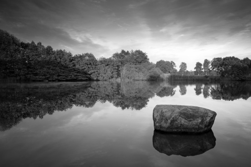 RSP - Reinhold Staden Photography - Mirror Pond