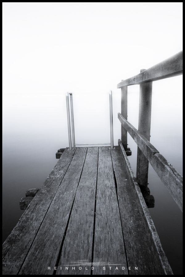RSP - Reinhold Staden Photography - Access to the lake