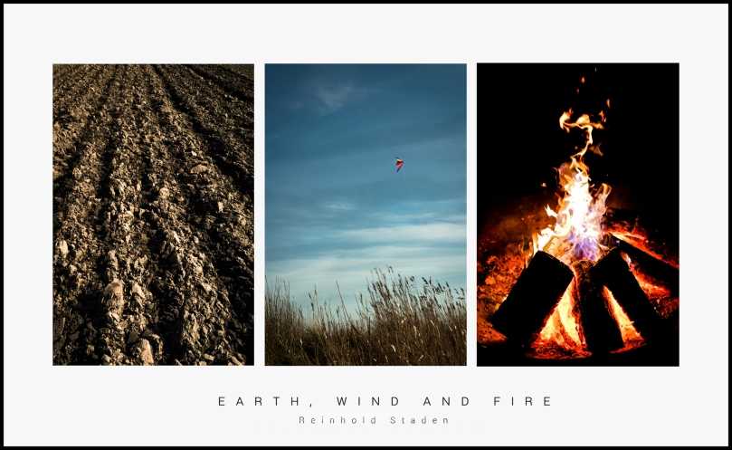 RSP - Reinhold Staden Photography - Earth, Wind and Fire
