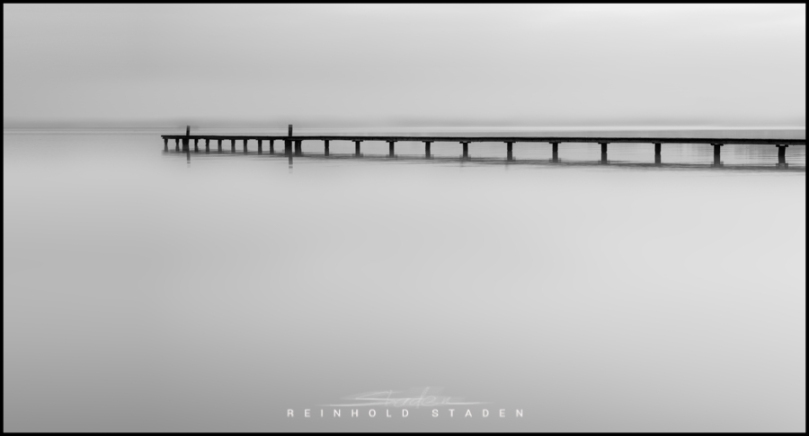 RSP - Reinhold Staden Photography - Into Silent Water