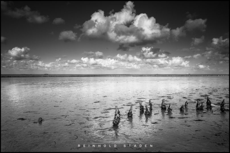 RSP - Reinhold Staden Photography - Low Tide