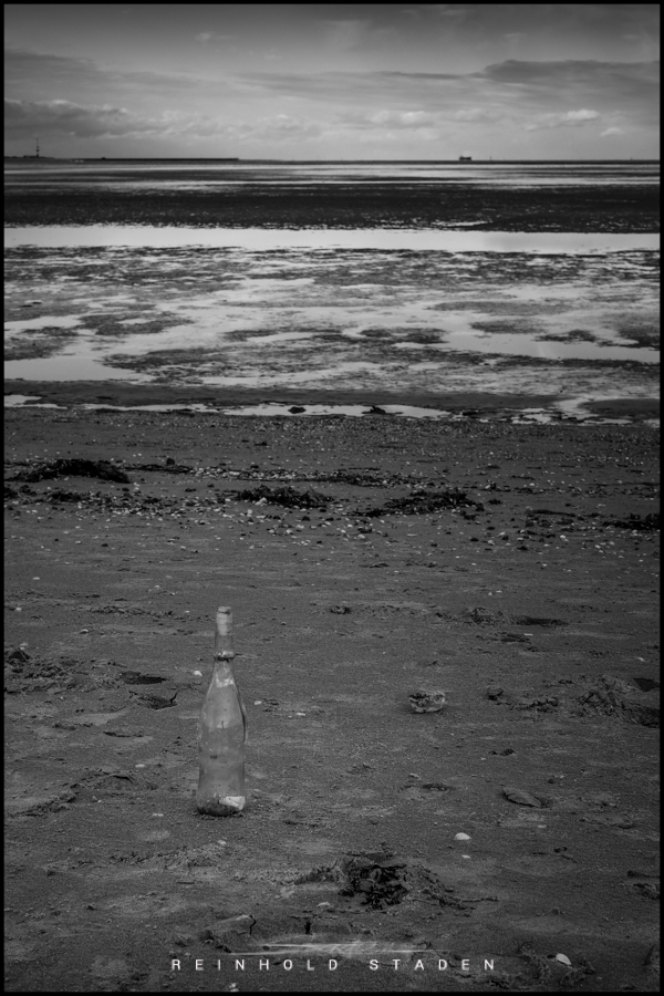 RSP - Reinhold Staden Photography - Message in a Bottle