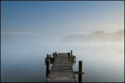RSP - Reinhold Staden Photography - Blue Lake