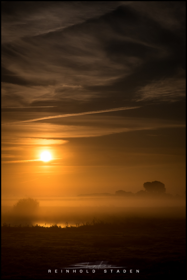 RSP - Reinhold Staden Photography - Misty Dream