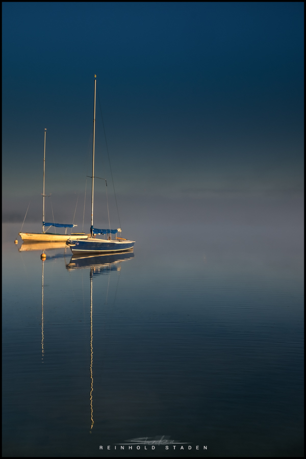 RSP - Reinhold Staden Photography - Timeless Boats