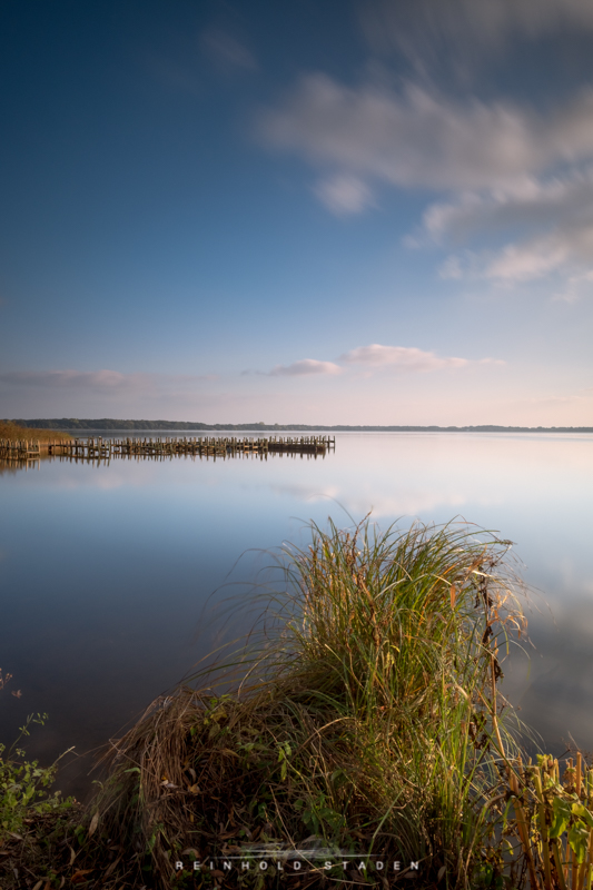 RSP - Reinhold Staden Photography - Autumn Lake