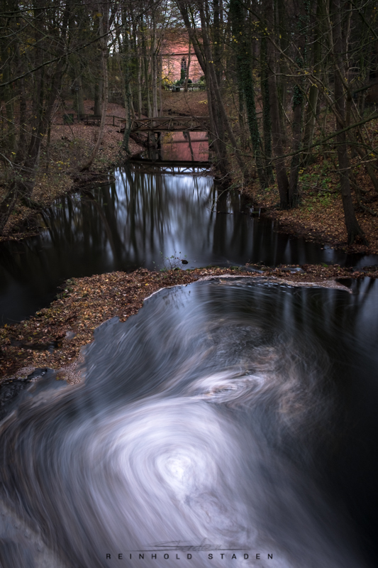 RSP - Reinhold Staden Photography - Water Pool