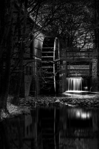 RSP - Reinhold Staden Photography - Water Mill