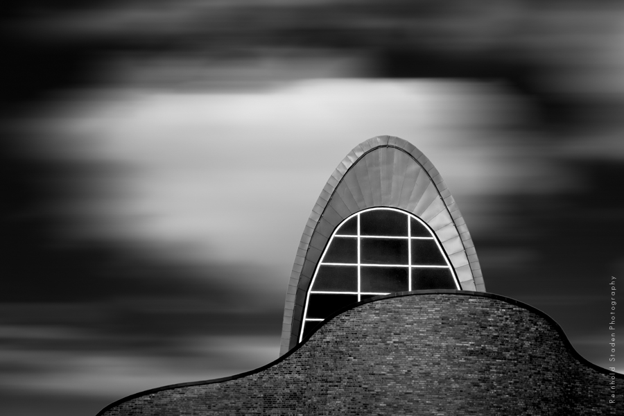 RSP - Reinhold Staden Photography - Church