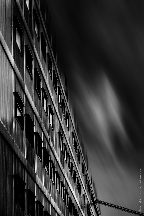 RSP - Reinhold Staden Photography - Emergency Exit
