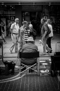 RSP - Reinhold Staden Photography - In the Streets