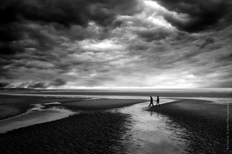 RSP - Reinhold Staden Photography - Clouds and Sea