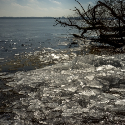 RSP - Reinhold Staden Photography - Most of the ice is gone
