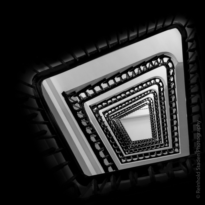 RSP - Reinhold Staden Photography - Stairs
