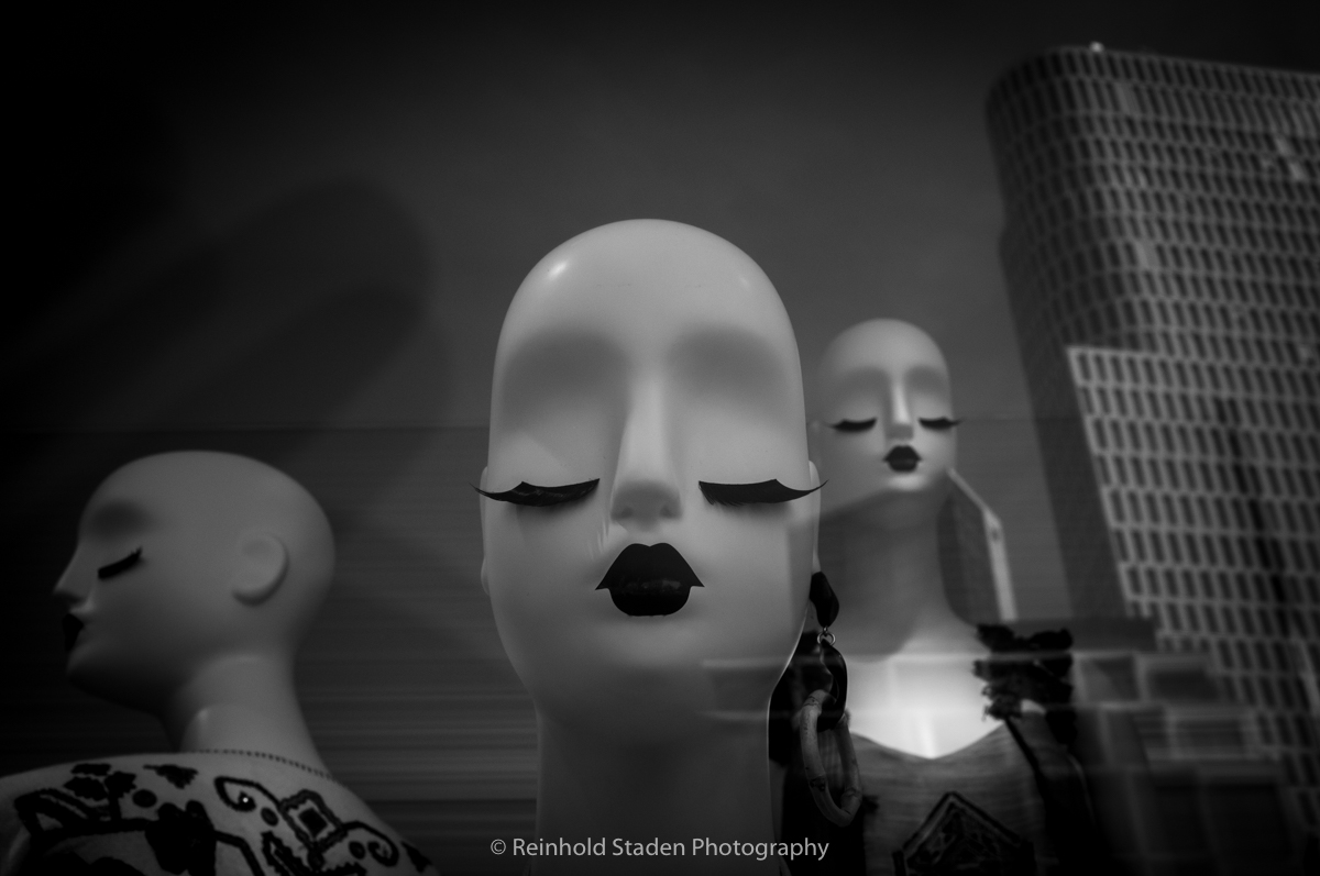 RSP - Reinhold Staden Photography - Late night with the girls